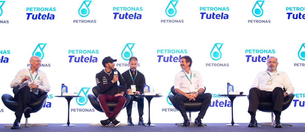 """PETRONAS launches a collection of  specialist fluids for vehicles' """"Hidden Heroes"""" in Brazil"""